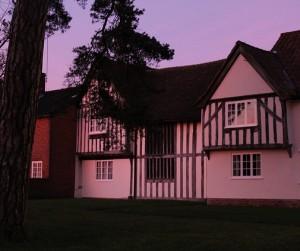 Beautiful Peasenhall, Suffolk